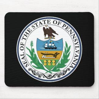 Pennsylvania State Seal Mousepad
