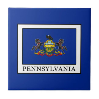 Pennsylvania Tile