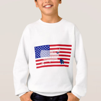 Pennsylvania, USA Sweatshirt