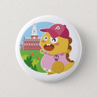 Pennsylvania VIPKID Button