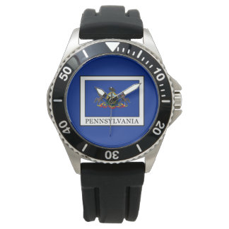 Pennsylvania Watch