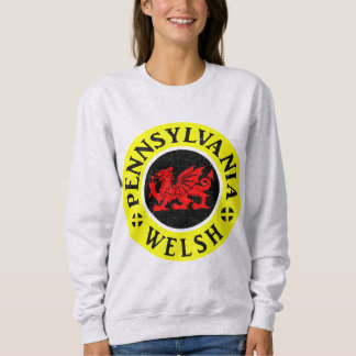 Pennsylvania Welsh American Sweatshirt