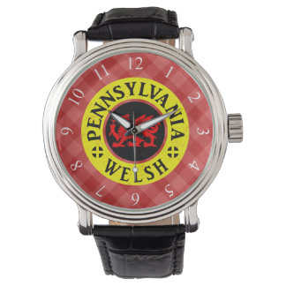 Pennsylvania Welsh American Watch