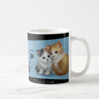 Penny and Pickle Mug