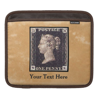 Penny Black Postage Stamp Sleeves For iPads