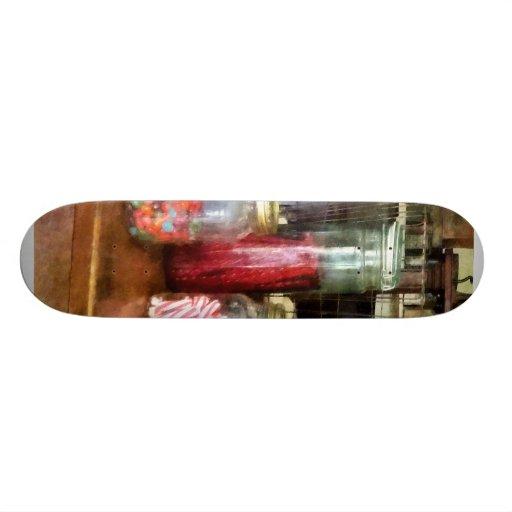 Penny Candies Skateboard Decks