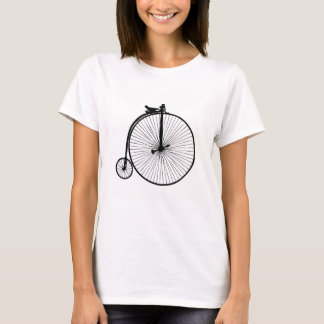 Penny farther t-shirt for women