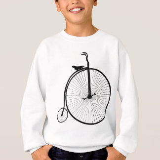 Penny Farthing Sweatshirt