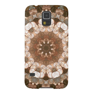 Penny Flower Nov 2012 Cases For Galaxy S5