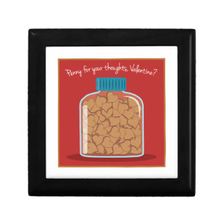 Penny For Your Thoughts Gift Boxes