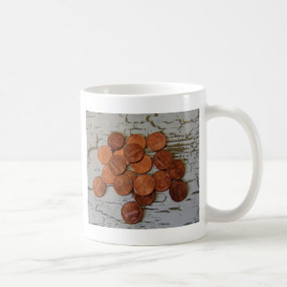 Penny for Your thoughts Mugs