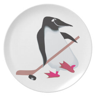 Penny For Your Thoughts Party Plate