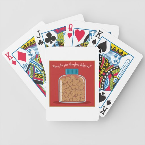 Penny For Your Thoughts Card Decks