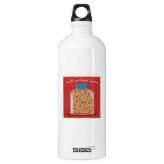 Penny For Your Thoughts SIGG Traveller 1.0L Water Bottle