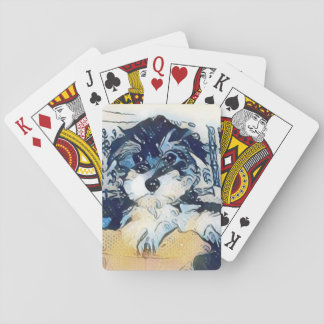 Penny Playing Cards