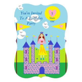 Penny Princess My Sigil Is Love Invite
