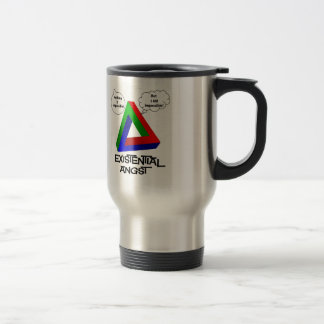 Penrose Triangle - Nothing is Impossible Mugs