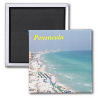 pensacola beach magnet