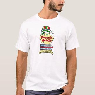 Pensacola Beach Sign Basic T-Shirt