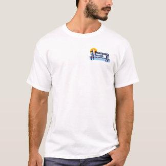 Pensacola Beach. T-Shirt