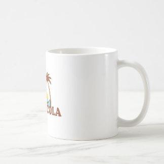 Pensacola. Coffee Mug