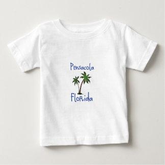 Pensacola Florida Baby T-Shirt