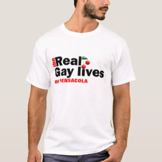 Pensacola Gay Pride T-Shirt