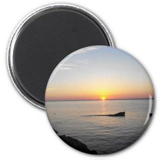Pensacola Sunset Magnet