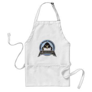 pensburgh-2009 standard apron