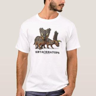 Pentaceratops T-Shirt