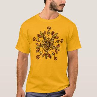 Pentacle Mandela T-Shirt