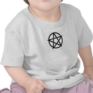 Pentacle/Pentagram Wiccan Shirt