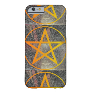Pentacle phone case