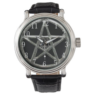 Pentacle Tree Of Life Watch