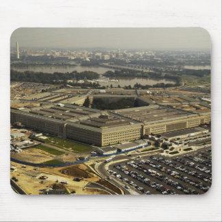 Pentagon Mouse Pad