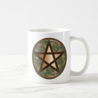 Pentagram 3 - Mug