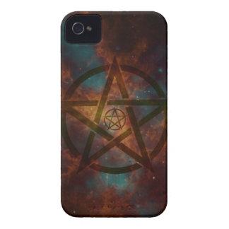 Pentagram Case-Mate iPhone 4 Case