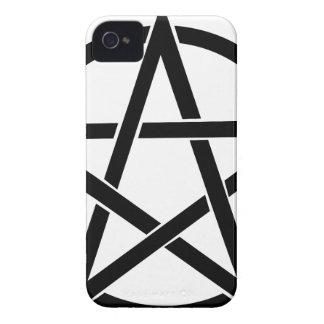 pentagram iPhone 4 case
