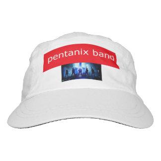 pentanix band hat