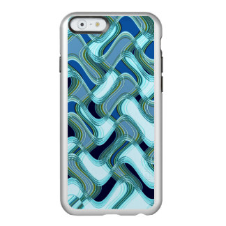 Penthouse & Pavement Feather® iPhone 6/6s Case
