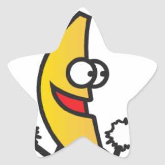 penut butter jelly time star stickers