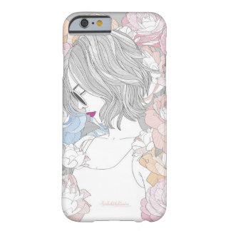 PEONIESGIRL BARELY THERE iPhone 6 CASE