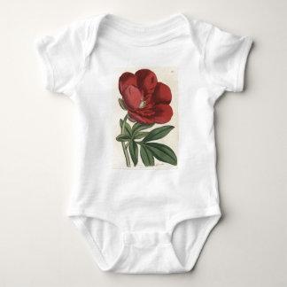Peony Baby Bodysuit