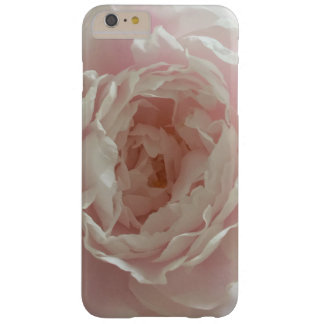 Peony flower barely there iPhone 6 plus case