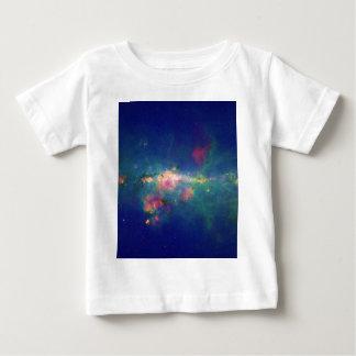 Peony Nebula Wolf Rayet Star WR 102ka Baby T-Shirt