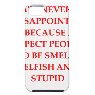 PEOPLE iPhone 5 CASES
