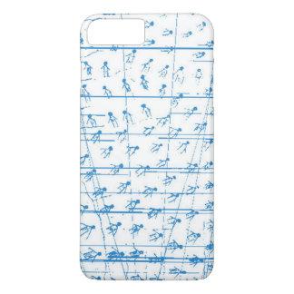people iPhone 8 plus/7 plus case