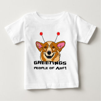 People of Arf Baby T-Shirt