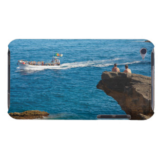 People on an islet barely there iPod cover