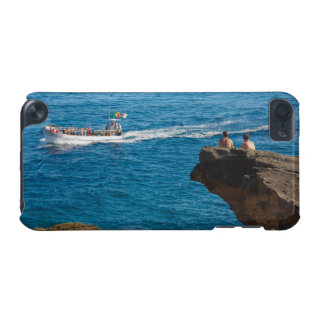 People on an islet iPod touch 5G case